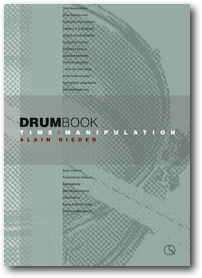 Time Manipulation Drum Book